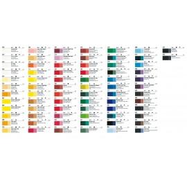 Culori de ulei Classico 60ml