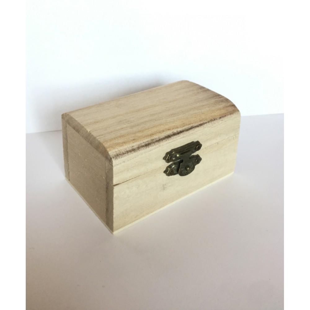 Cutie de lemn tip cufar 2