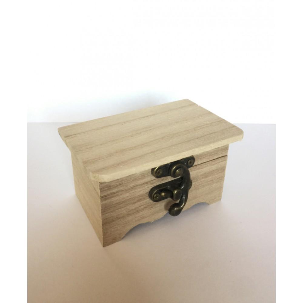 Cutie de lemn tip cufar 3