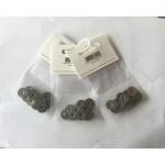 Placute fitil 1.5 cm 12 buc