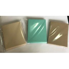 Carton brosa/martisor 10x7.5cm 25buc