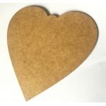 Figurina inima 20cm