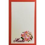 Carton Martisor 9x5cm 25buc
