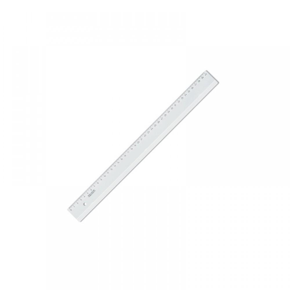 Rigla plastic 40 cm