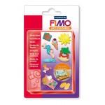 FIMO® Accessories - Formă de presare - Vacanță la mare