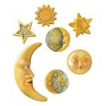 Forma de Turnare Luna si Stele