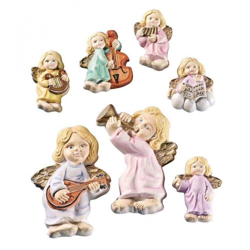Forma de Turnare Îngeri Muzicanţi 2