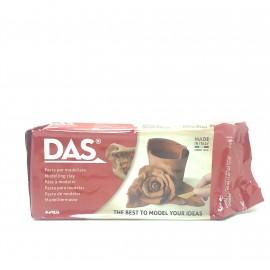 Pasta modelatoare cu uscare la aer DAS