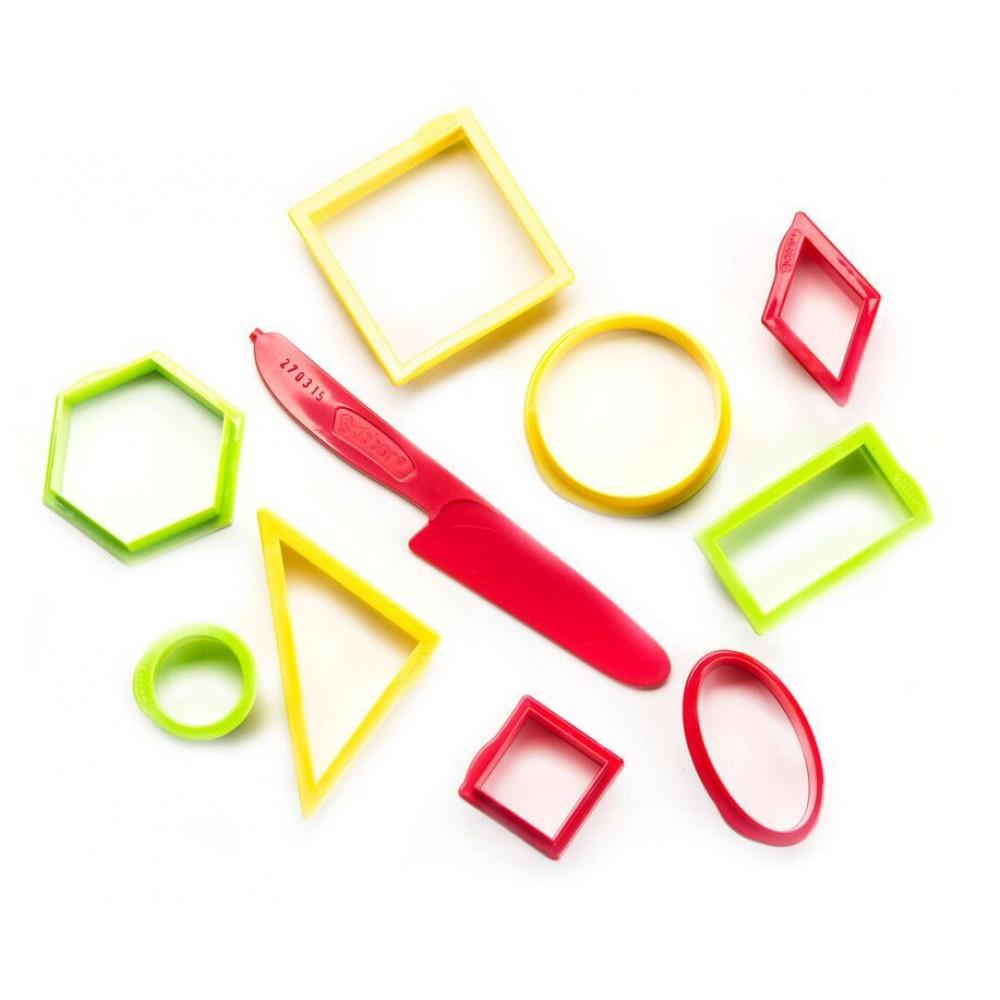Kit Bubber Smart Shapes 2